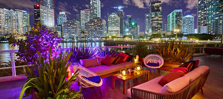 Yaku By La Mar Mandarin Oriental Hotel Miami