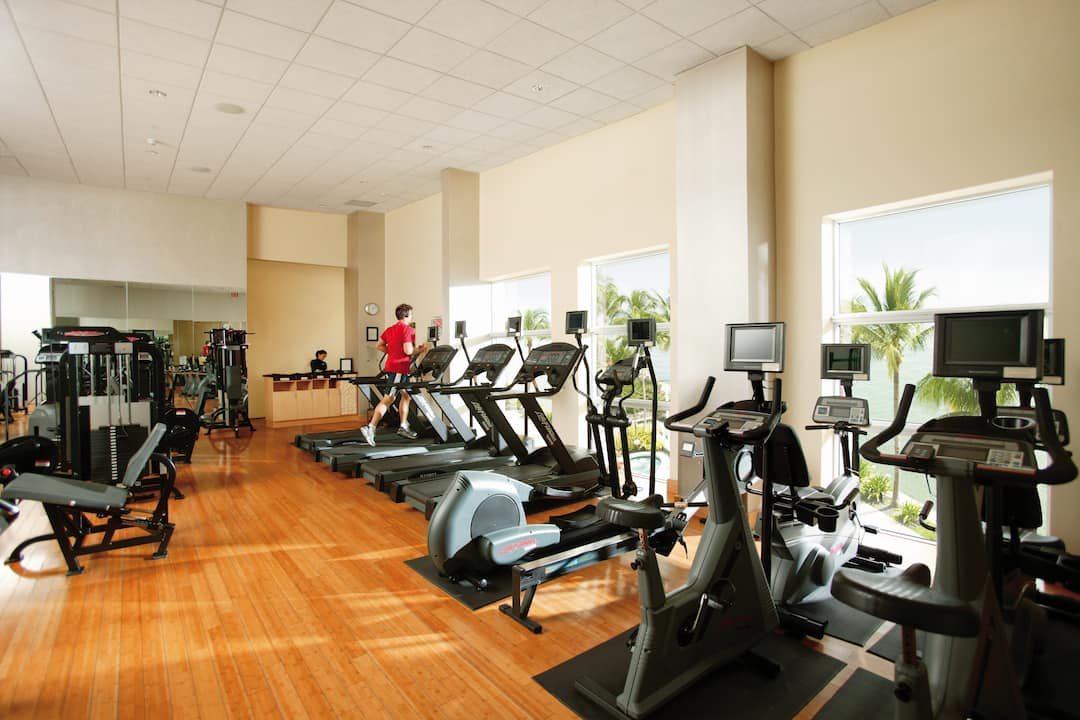 Luxury Fitness Amp Wellness Brickell Mandarin Oriental
