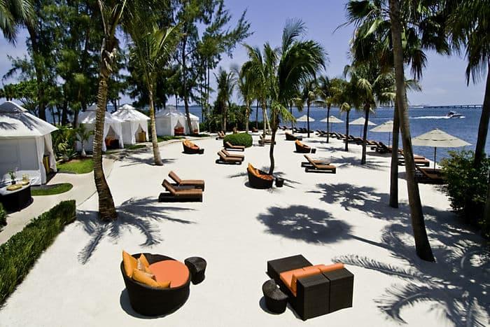 Mandarin Oriental Spa Miami Reviews