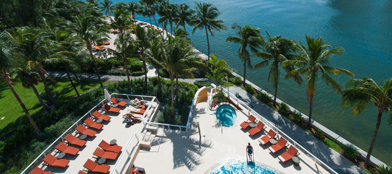 Leisure Activities Brickell Key Mandarin Oriental Miami