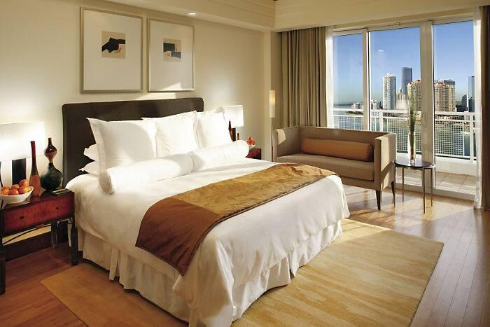Miami Suites Mandarin Suite Mandarin Oriental Miami