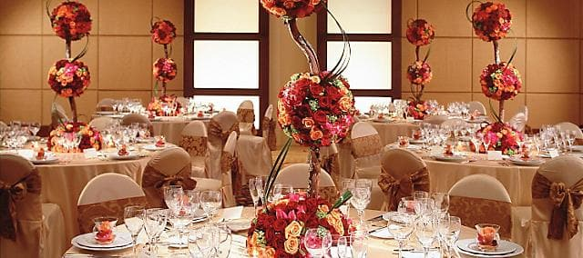 Luxury wedding reception venue brickell hotel mandarin oriental miamiweddings events junglespirit Image collections