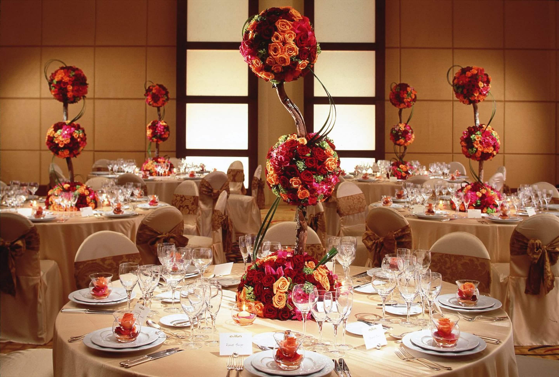 Luxury Wedding Reception Venue | Brickell Hotel | Mandarin Oriental ...