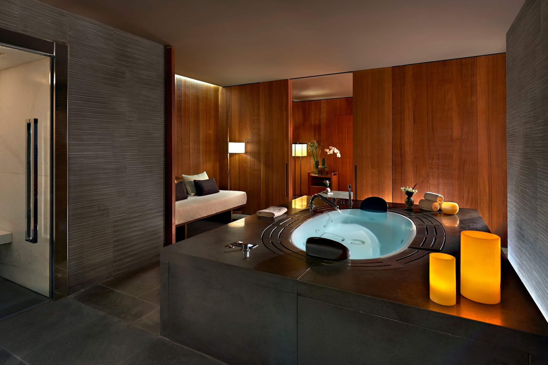 Milan Luxury Spa Treatments   Mandarin Oriental Hotel, Milan