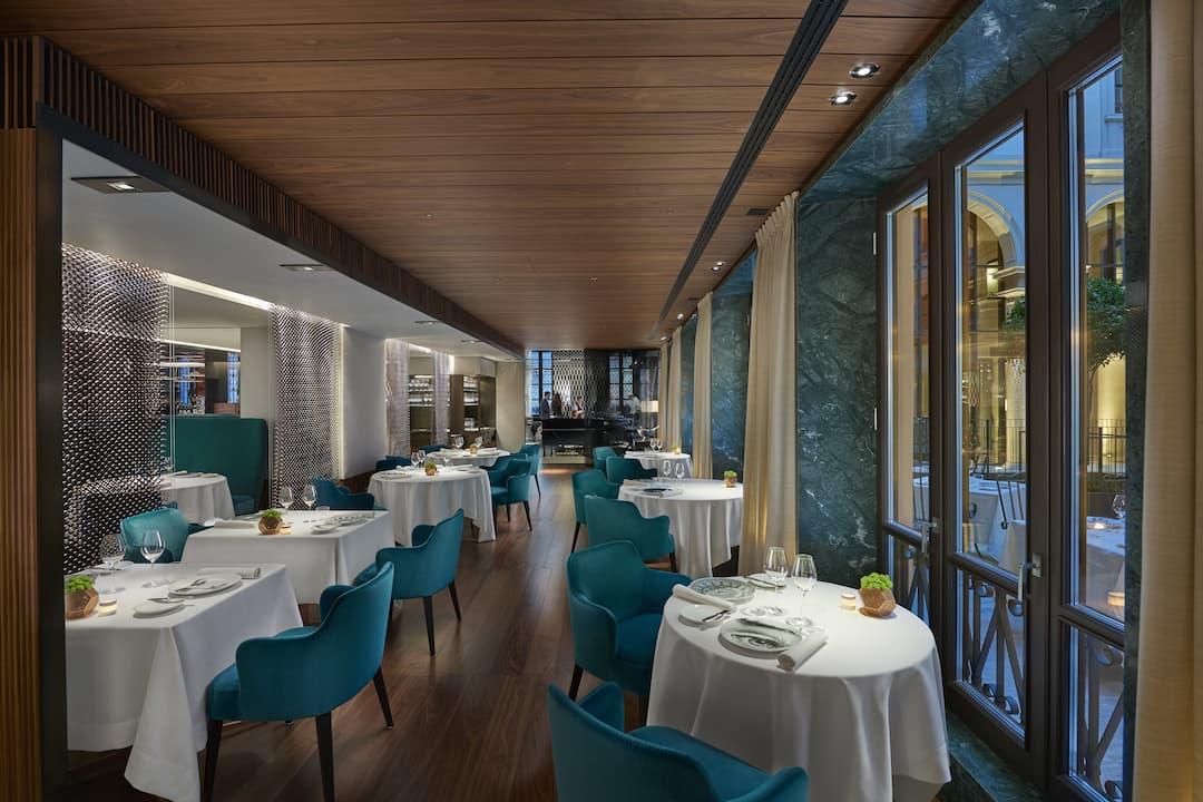 seta dining room
