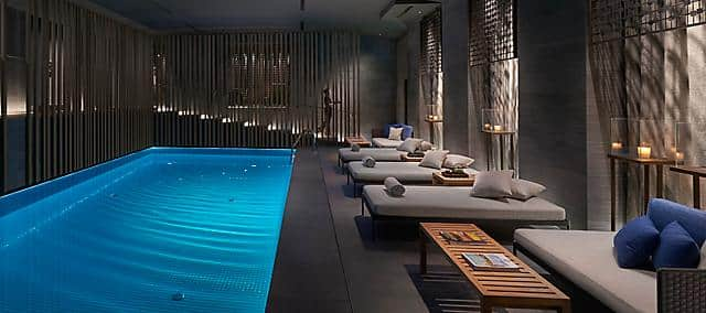Spa wellness  Luxus Wellness und Spa | La Scala | Mandarin Oriental, Milan