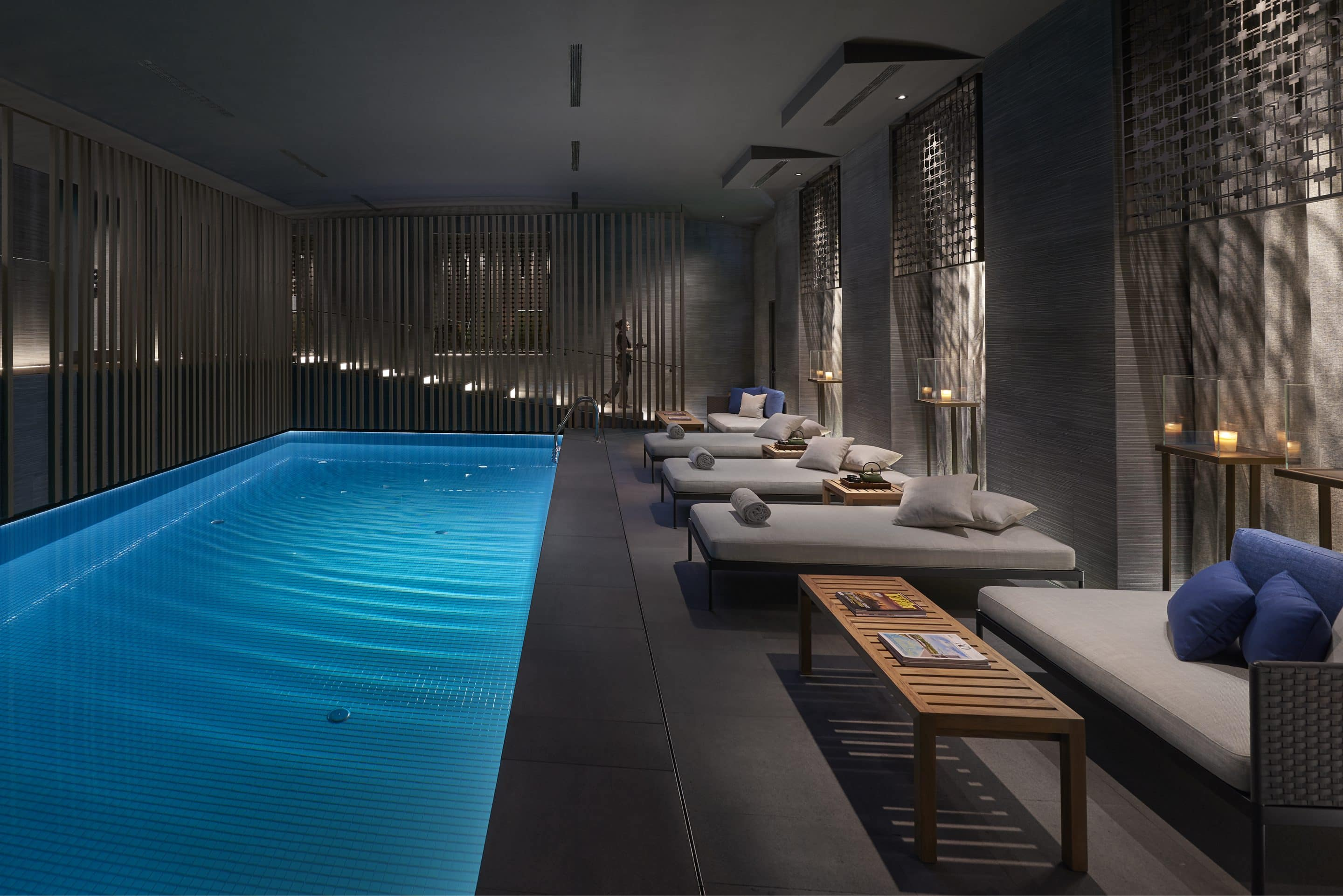 Spa  Luxus Wellness und Spa | La Scala | Mandarin Oriental, Milan