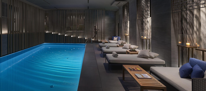 London Hotel Milan