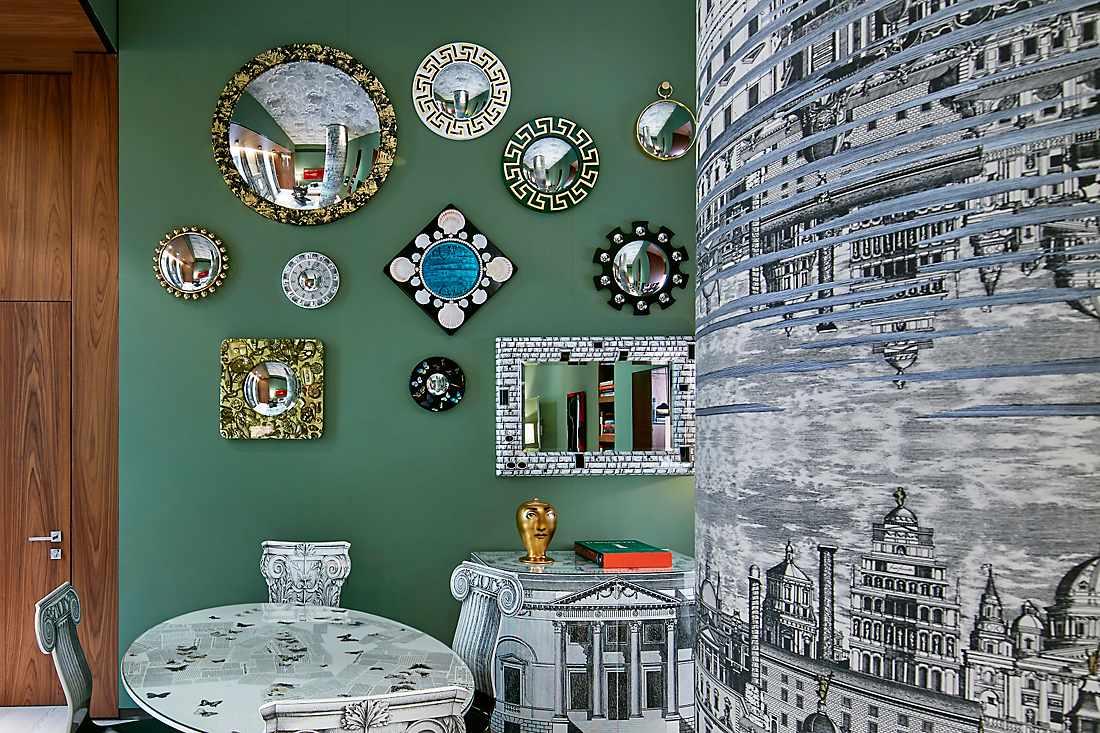 Luxury accommodations near la scala mandarin oriental milan for Luxury hotel milano