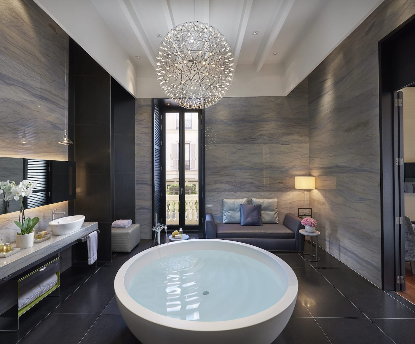 Best Rates Spa Shower