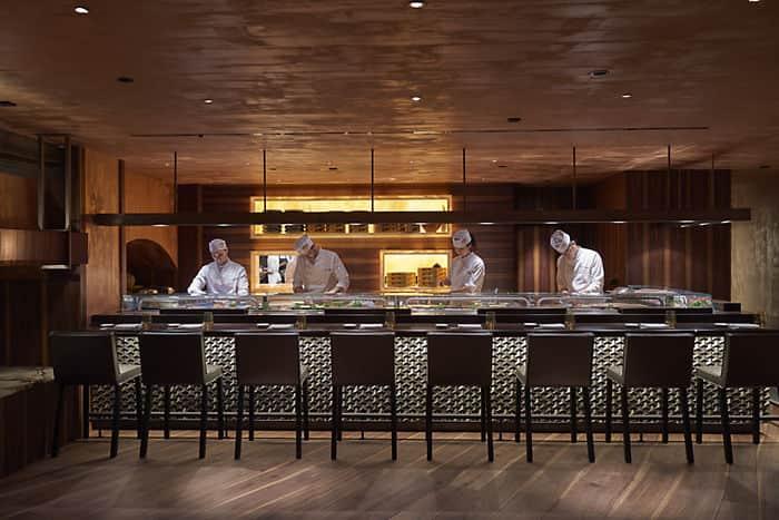 matsuhisa munich fine dining mandarin oriental munich. Black Bedroom Furniture Sets. Home Design Ideas
