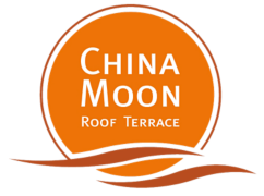 China moon roof terrace mediterranean cuisine mandarin for Alpine cuisine fine porcelain