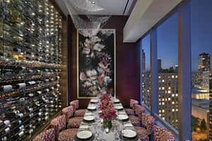 Asiate - Private Dining