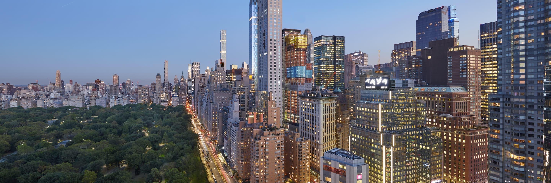 Star Hotel New York