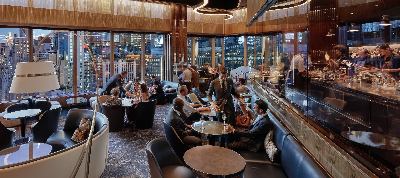 Best Fine Dining Restaurants Cocktail Bars Mandarin Oriental