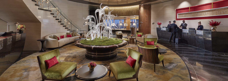 5 Star Hotel Information | Mandarin Oriental, New York