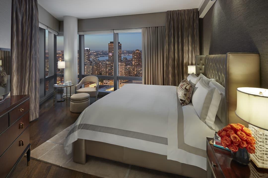 Luxury Event Venue Manhattan Hotel Mandarin Oriental