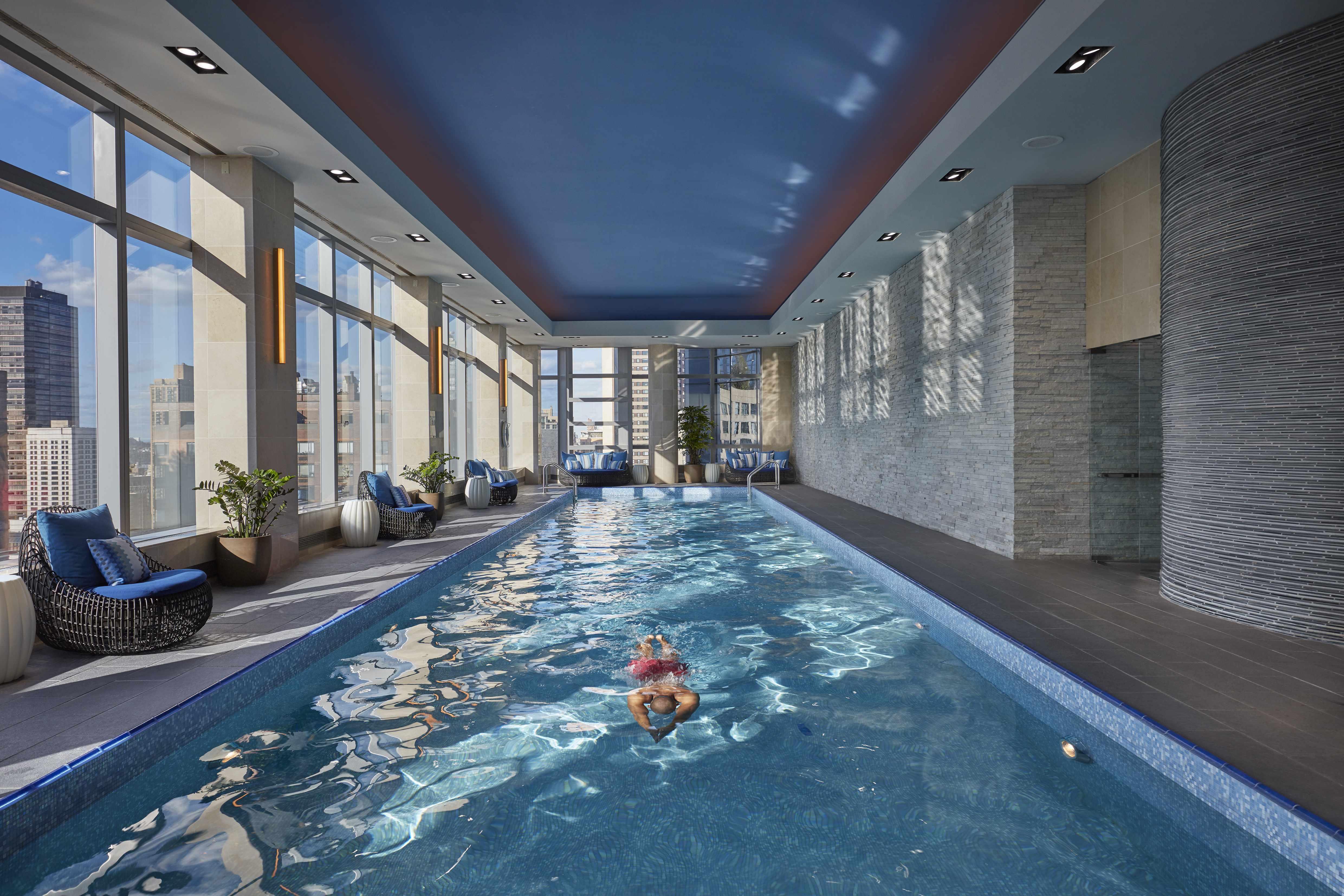 Luxury Wellness & Spa | Manhattan | Mandarin Oriental, New York