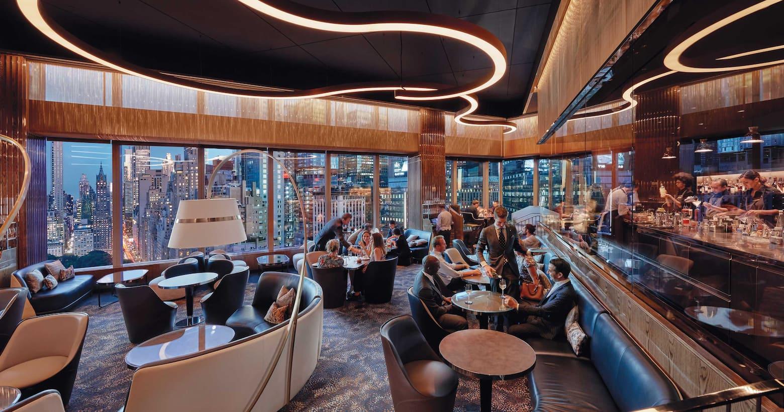 MO lounge