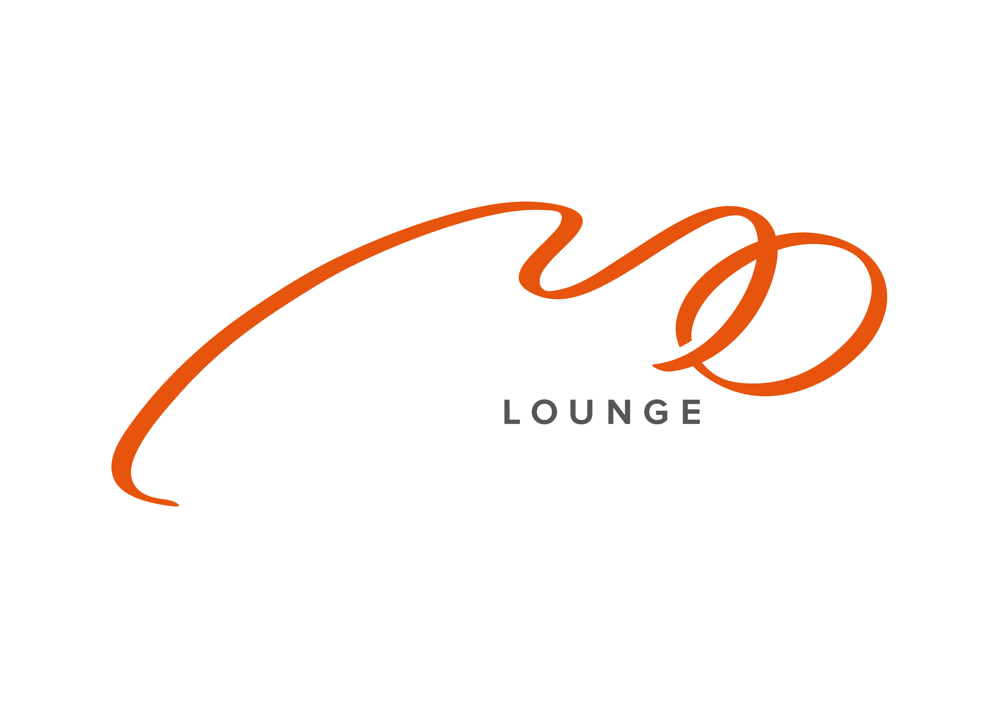 MO Lounge Official Logo