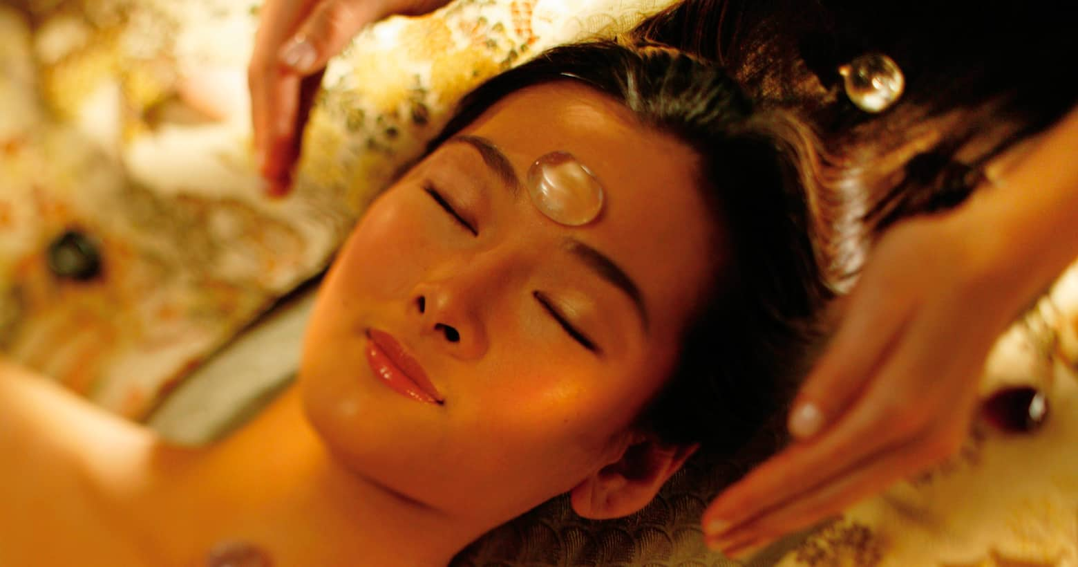 Facial & Body Spa Program | Manhattan | Mandarin Oriental