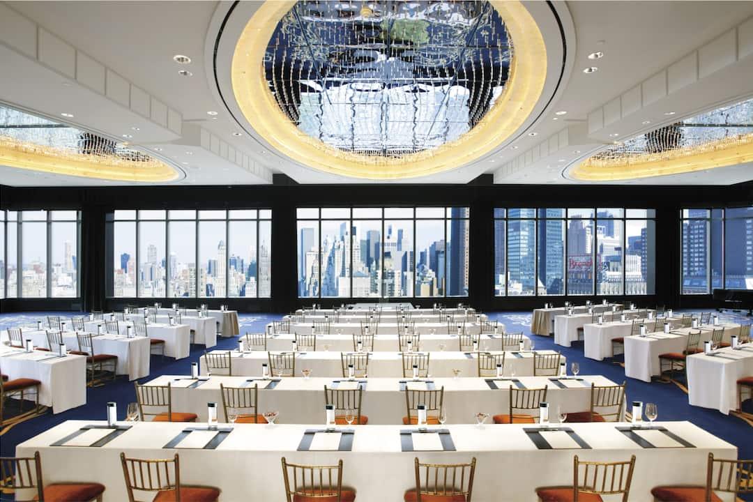 new york large ballroom