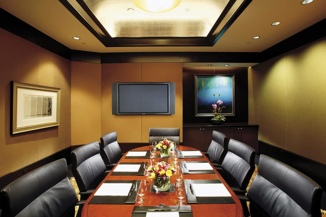 new york boardroom