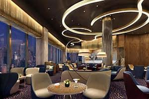 gourmet restaurants in new york mandarin oriental hotel new york