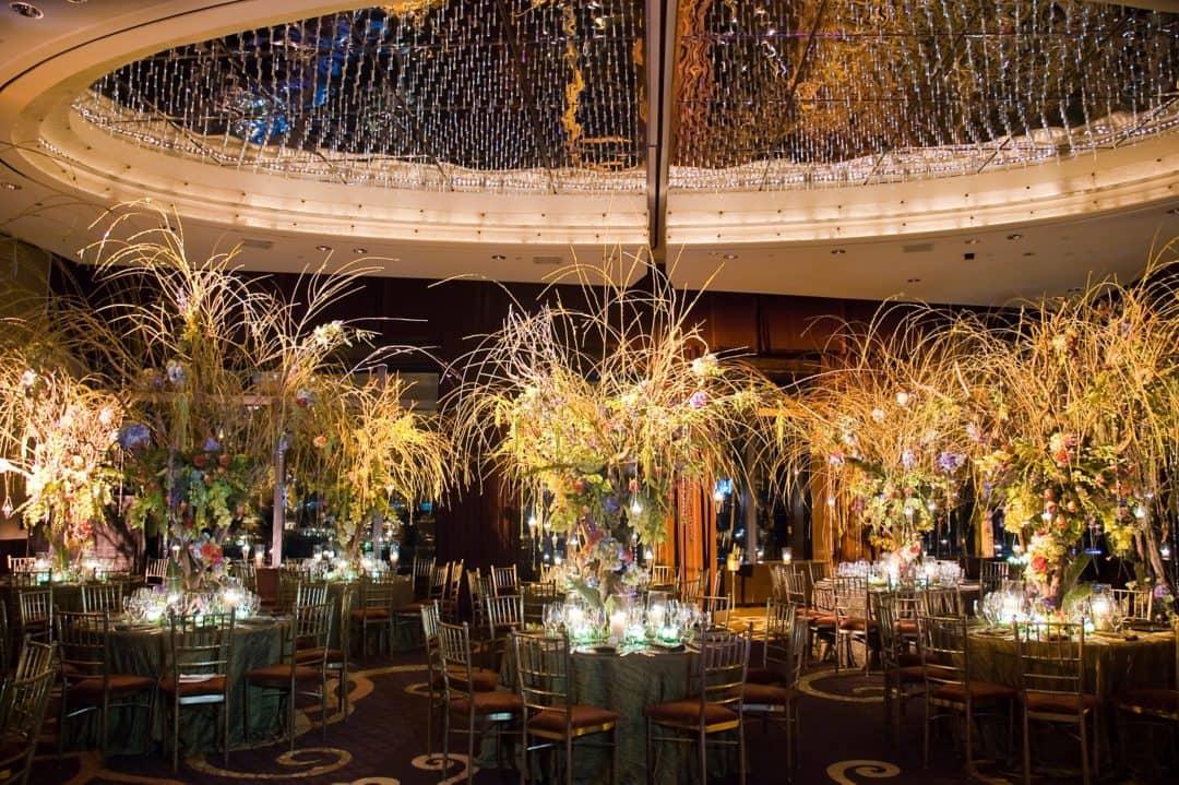 New York City Wedding Venues | Mandarin Oriental New York