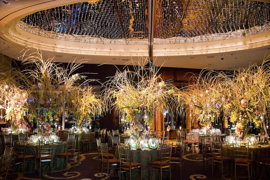 New york city wedding venues mandarin oriental new york for Wedding venues near york