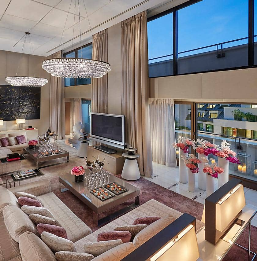 Luxury 5 Star Hotels & Resorts Worldwide | Mandarin Oriental Hotel Group