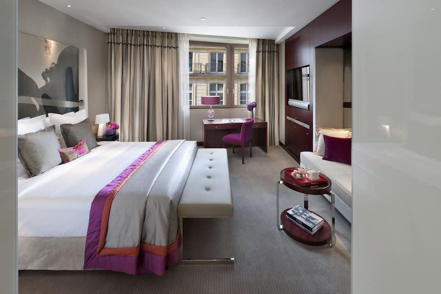Superior Room Paris
