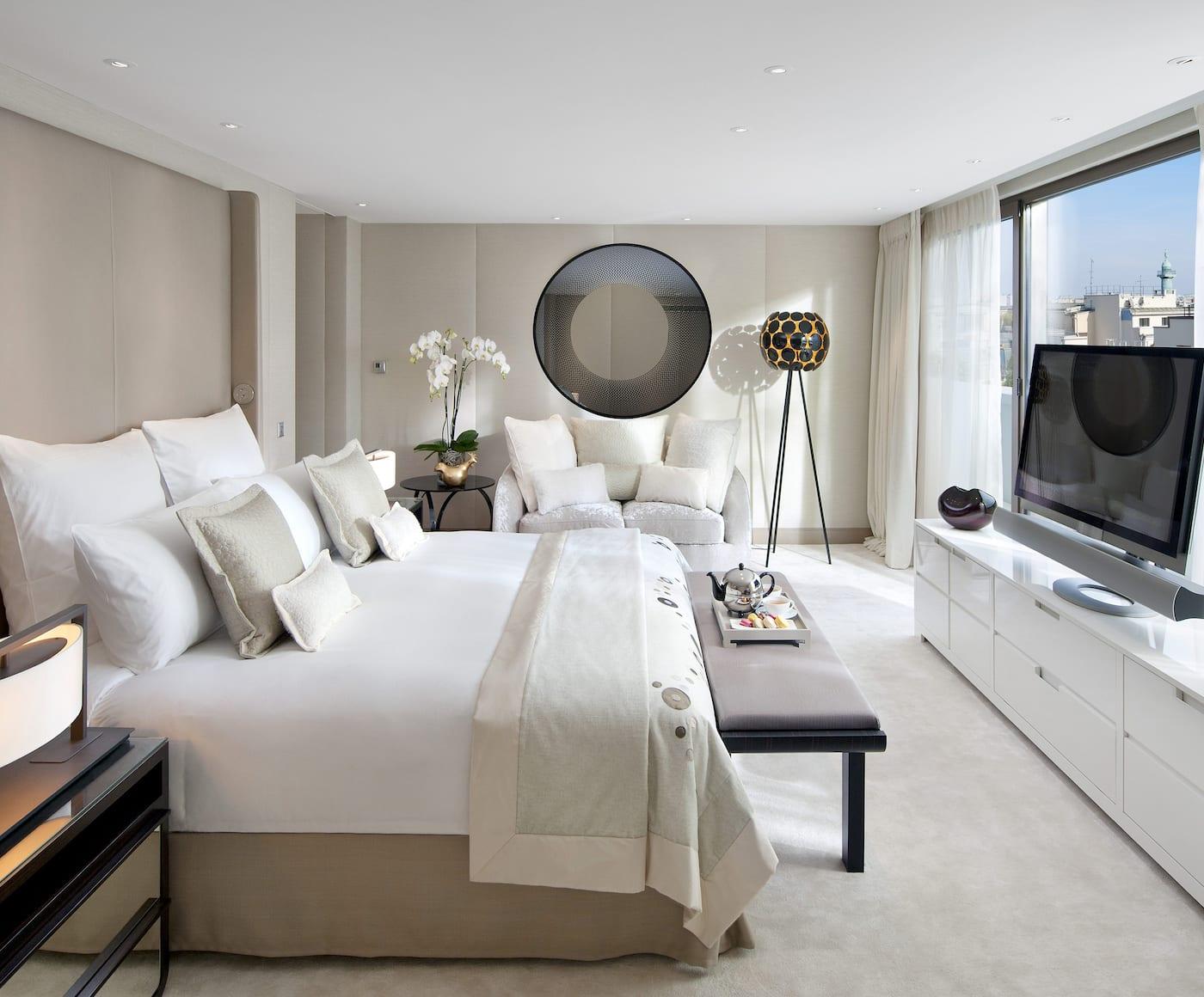 Luxury Hotels Paris Mandarin Oriental