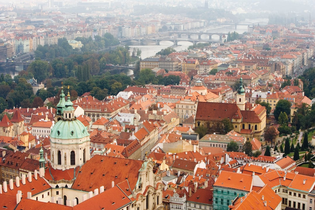 Prague hotel venues mandarin oriental hotel prague for Best hotels in mala strana prague