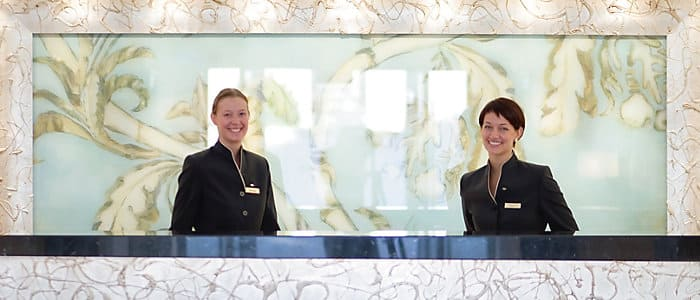 The concierge team at Mandarin Oriental, Prague will help you experience all that this historic city has to offer.