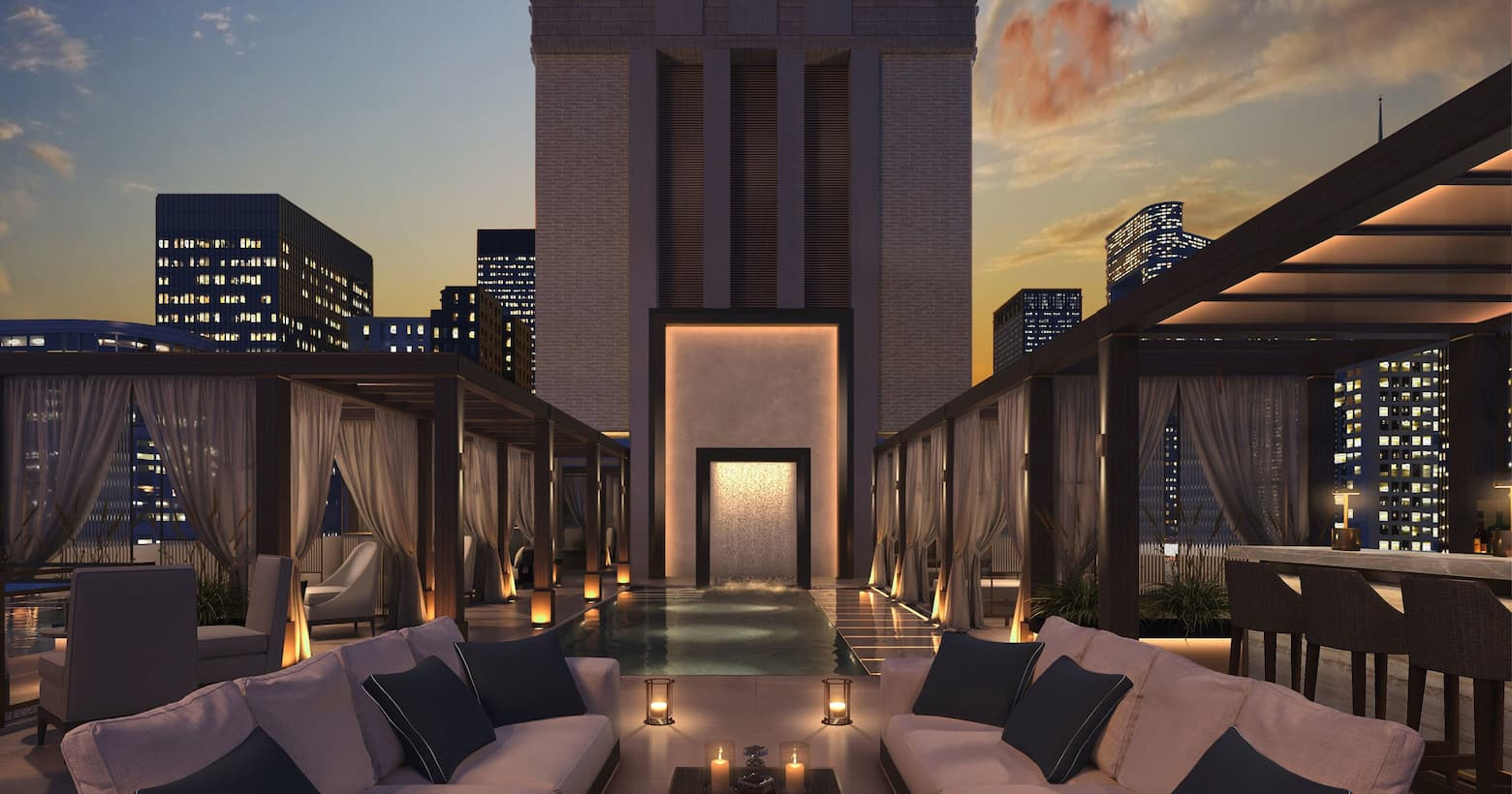 fifth avenue residences