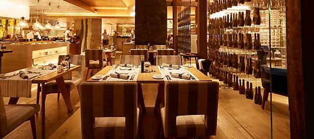 La Brasserie Delivery, Al Faisaliah Hotel