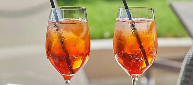 cocktail bites