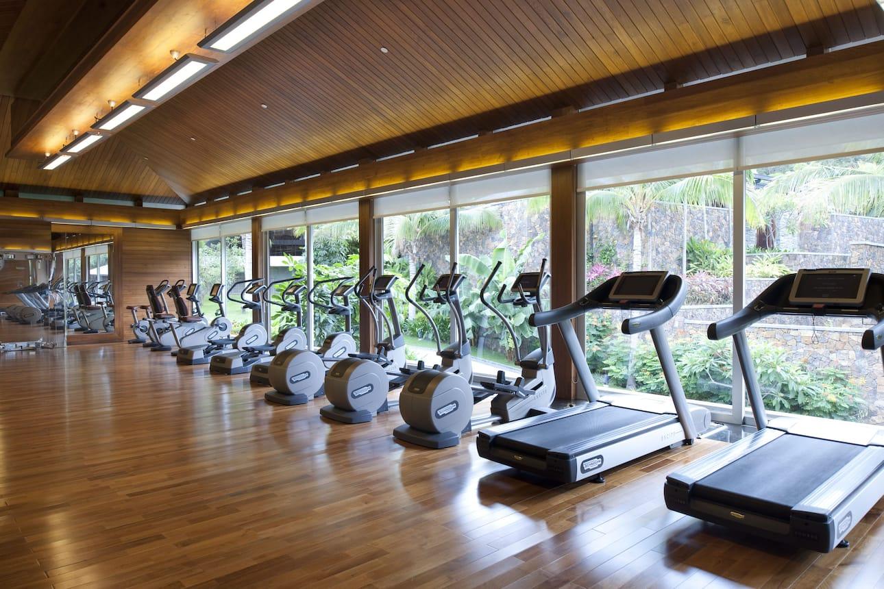 健身和康体