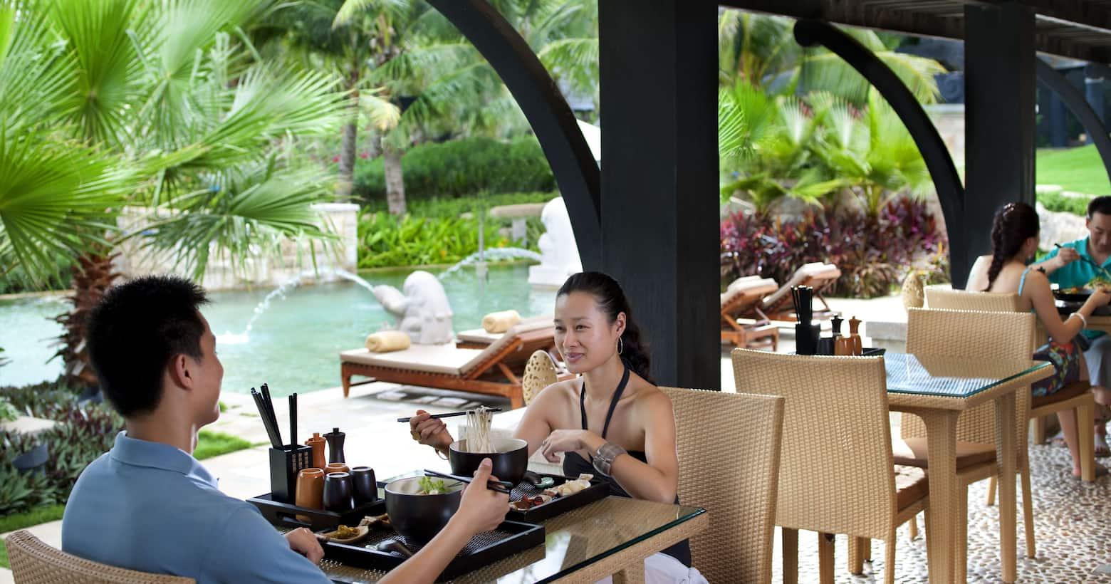 coral bay bar