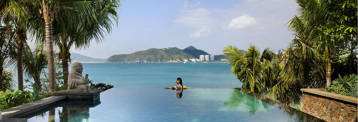 Sanya Resort And Spa