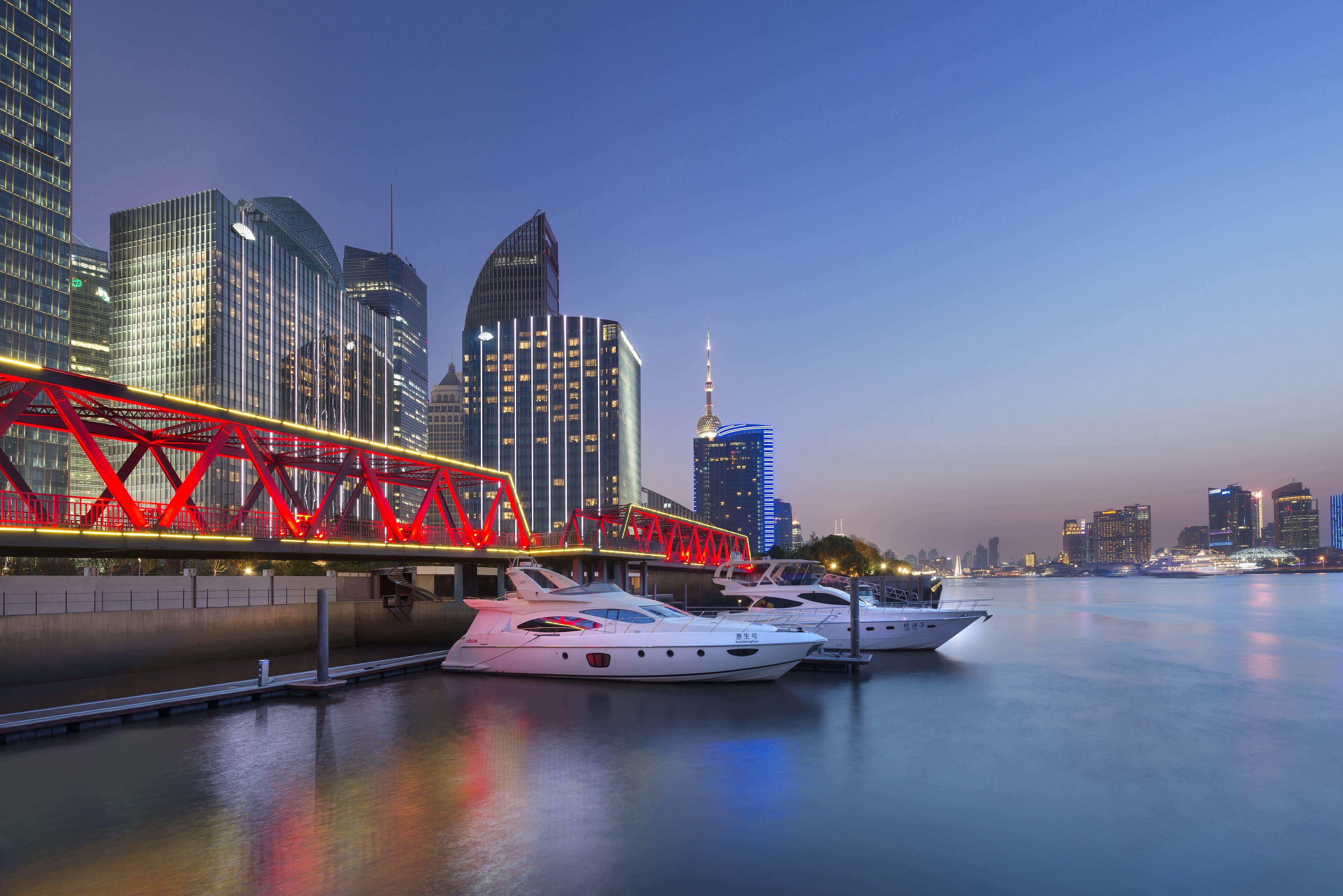 Mandarin Oriental Shanghai