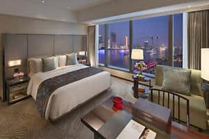 Club River View Room