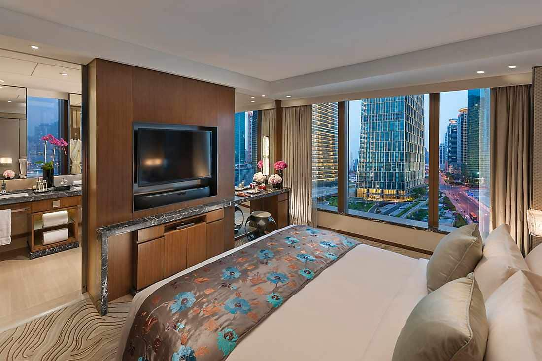 Twin Star Suite