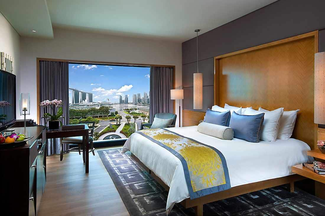 Luxury Hotel Offers Packages Marina Bay Mandarin