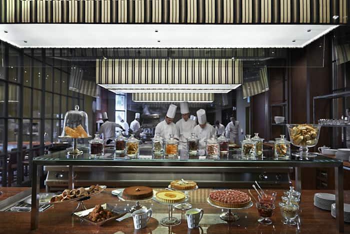 Taipei Taiwan The Kitchen Table