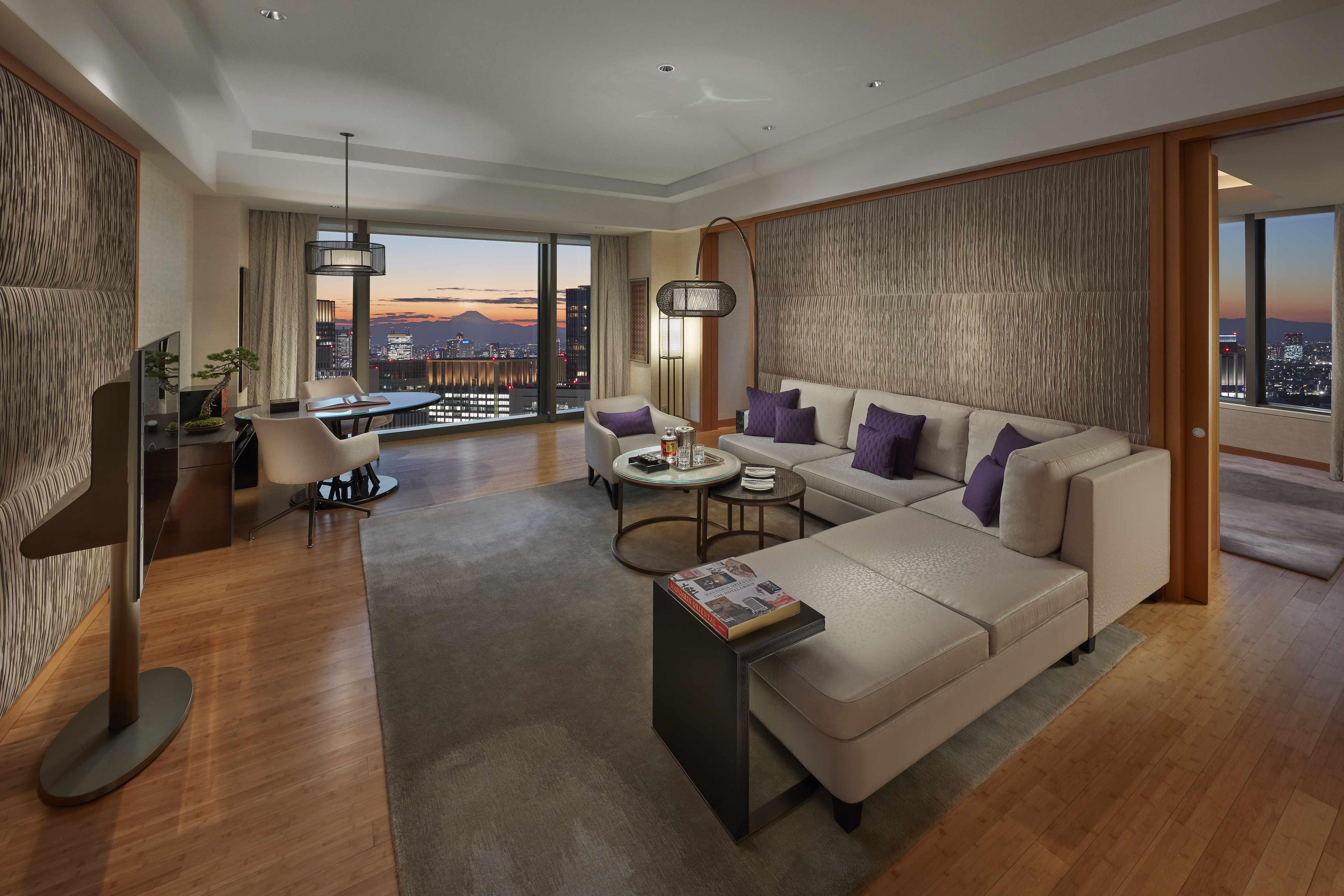 Luxury Event Venue   Nihonbashi Hotel   Mandarin Oriental, Tokyo