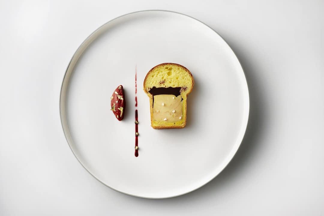 グリル料理