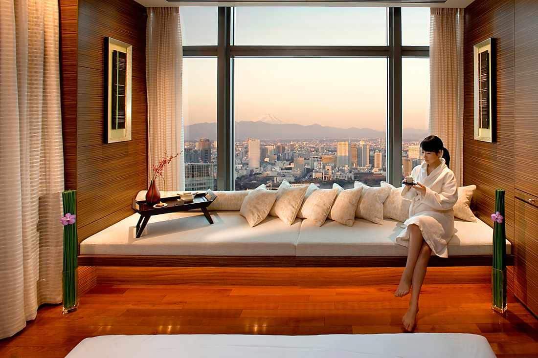 spa serenity suite