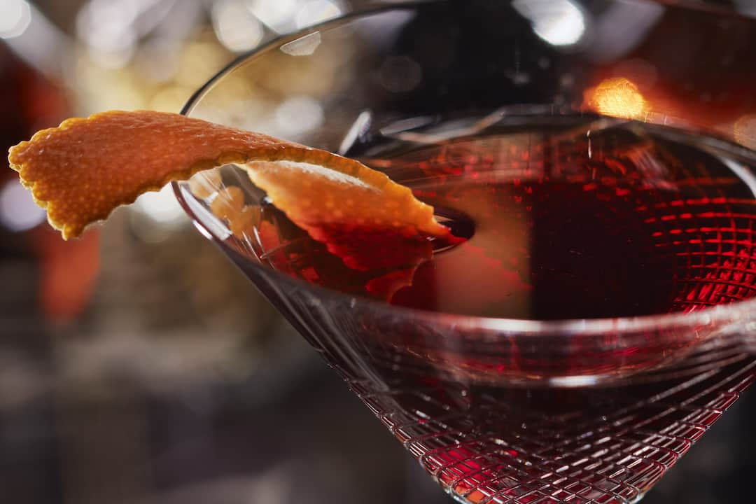 MO Bar Drink